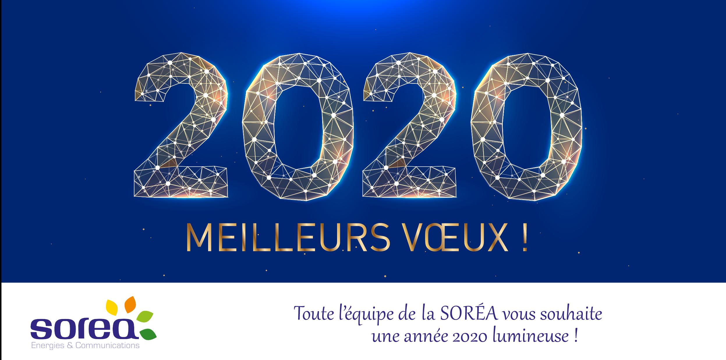 certe de voeux 2020 bonne année sorea maurienne