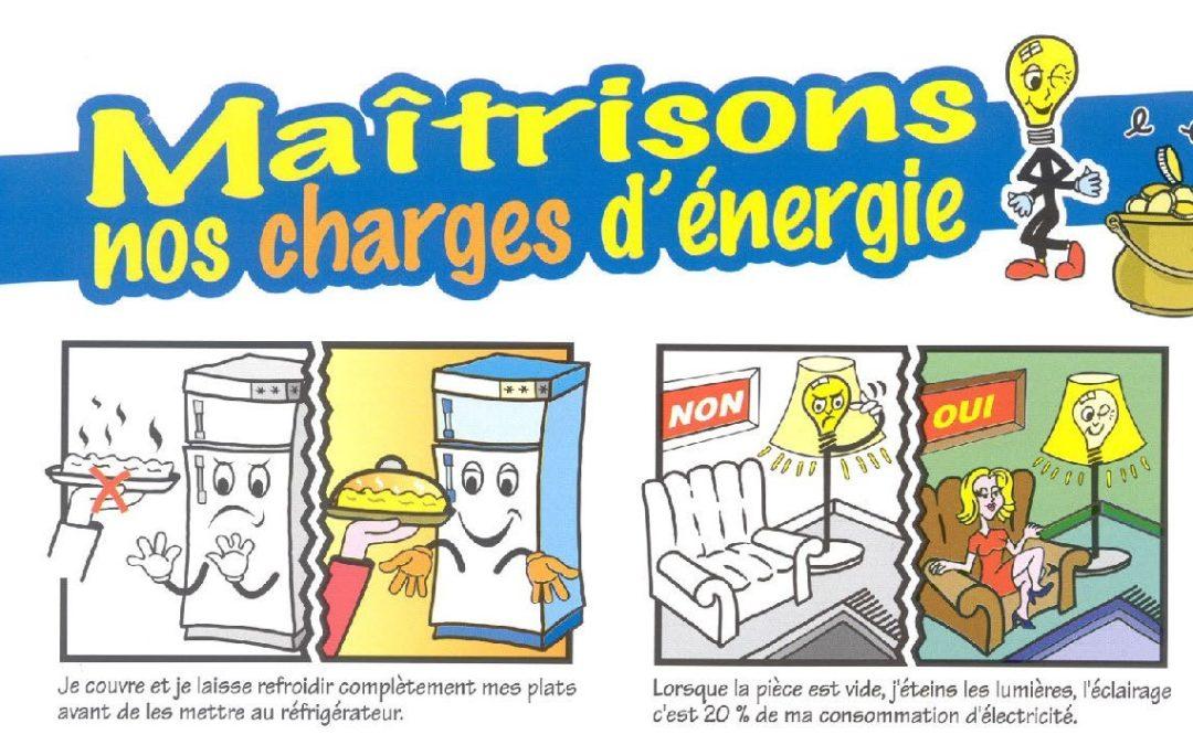 15 astuces pour réduire sa facture d'électricité !