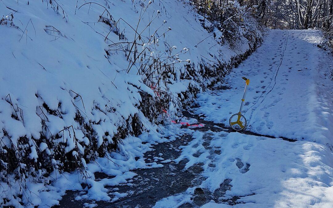 Mise en service de la ligne HTA Valloire – Valmeinier