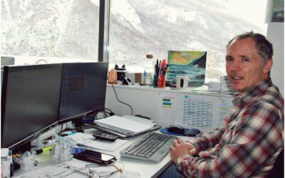 Interview de Philippe Tourtelier – Responsable du Pôle informatique / Clientèle