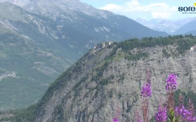[Vidéo] Travaux en hauteur sur ligne HTA – Fort du Télégraphe